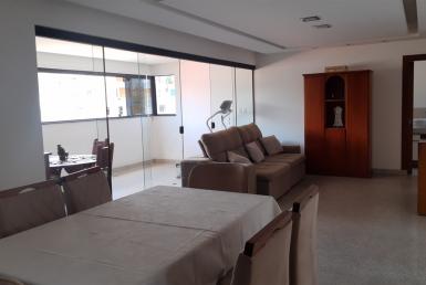 Foto Apartamento de 4 quartos à venda na Floresta em Belo Horizonte - Imagem 01