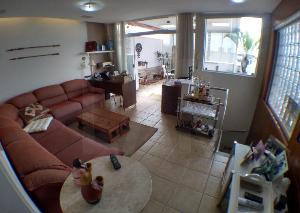 Foto Cobertura de 2 quartos à venda no Buritis em Belo Horizonte - Imagem 02