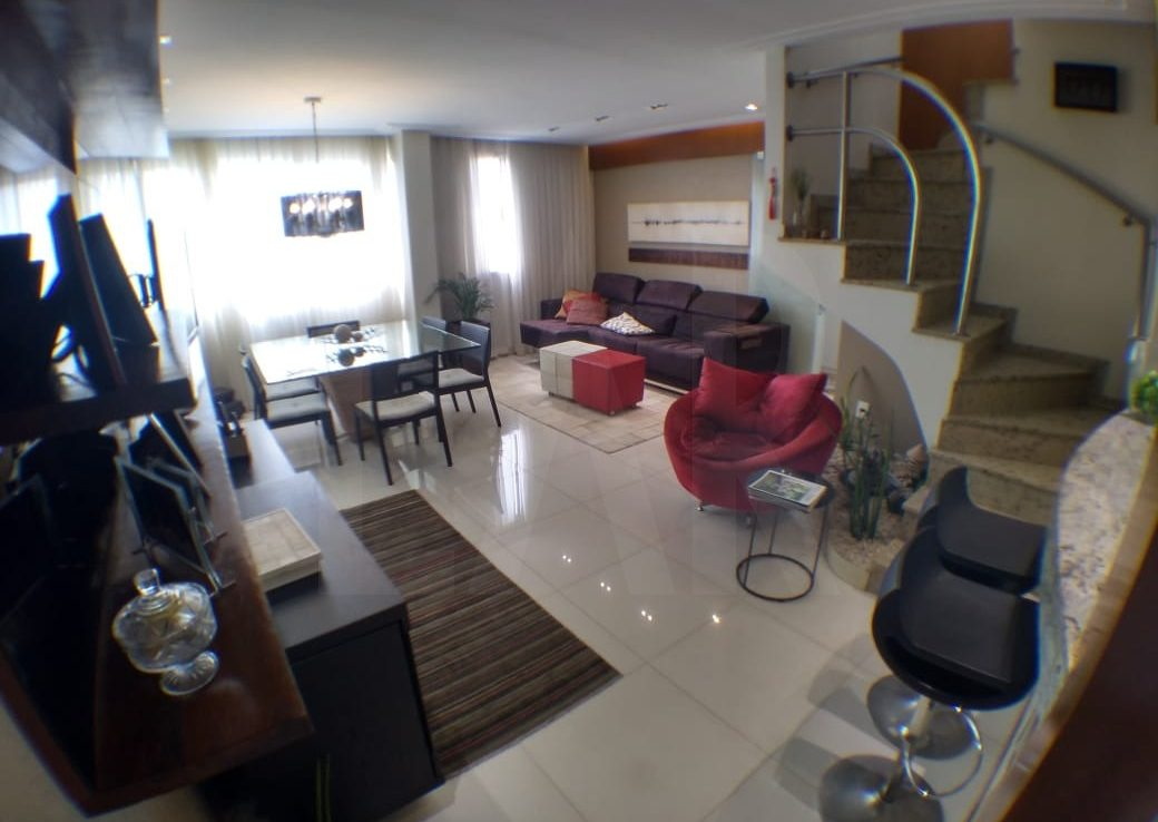 Foto Cobertura de 2 quartos à venda no Buritis em Belo Horizonte - Imagem 04