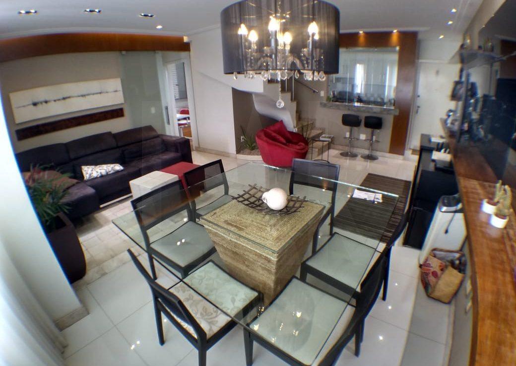 Foto Cobertura de 2 quartos à venda no Buritis em Belo Horizonte - Imagem 05
