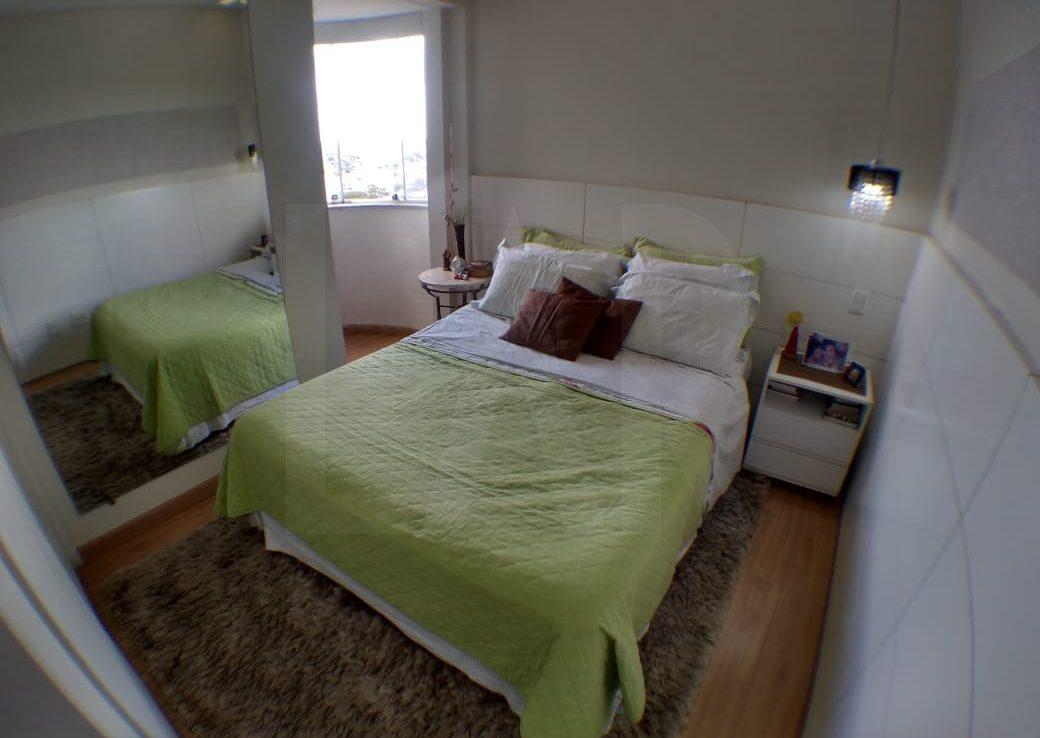 Foto Cobertura de 2 quartos à venda no Buritis em Belo Horizonte - Imagem 06
