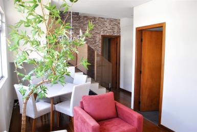 Foto Cobertura de 3 quartos à venda no Ipiranga em Belo Horizonte - Imagem 01