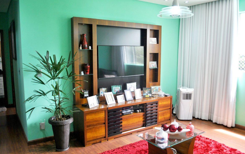 Foto Cobertura de 3 quartos à venda no Ipiranga em Belo Horizonte - Imagem 03