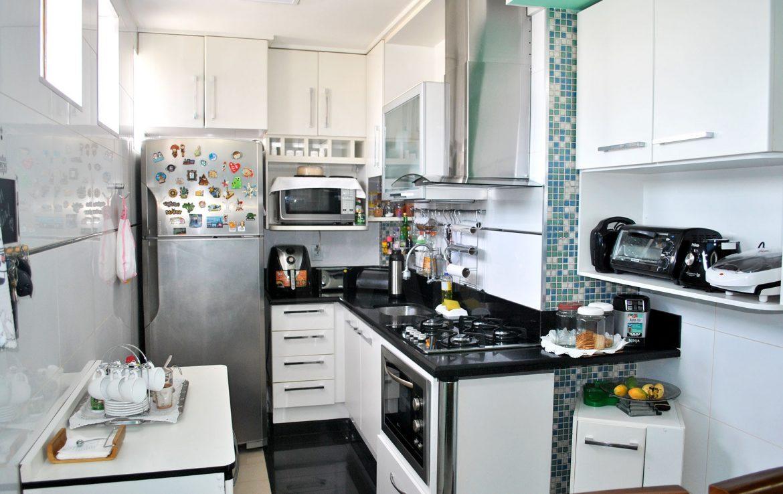 Foto Cobertura de 3 quartos à venda no Ipiranga em Belo Horizonte - Imagem
