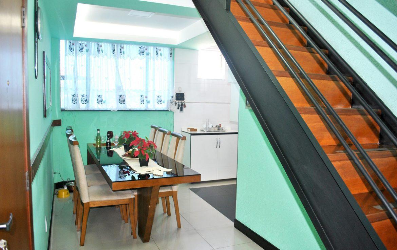 Foto Cobertura de 3 quartos à venda no Ipiranga em Belo Horizonte - Imagem 05