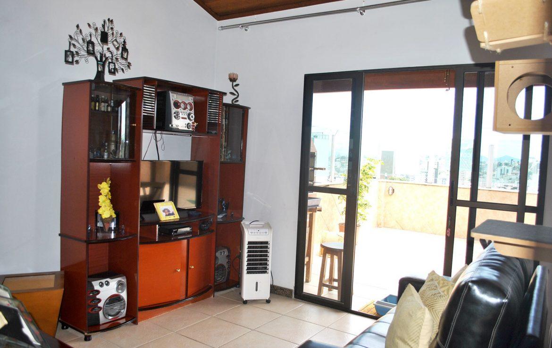 Foto Cobertura de 3 quartos à venda no Ipiranga em Belo Horizonte - Imagem 06