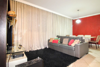 Foto Apartamento de 4 quartos à venda no VILA PARIS em Belo Horizonte - Imagem 01