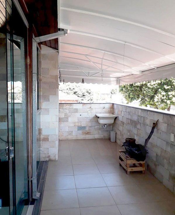 Foto Cobertura de 3 quartos à venda no Planalto em Belo Horizonte - Imagem