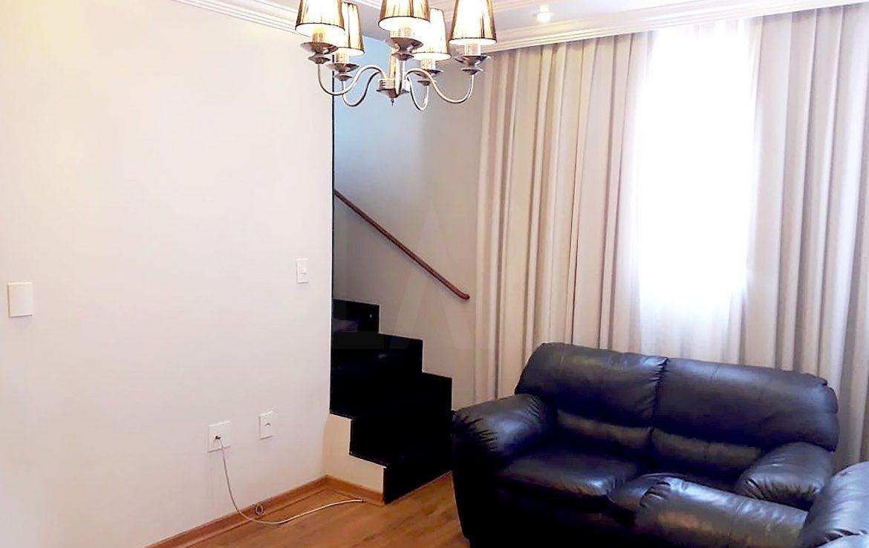 Foto Cobertura de 3 quartos à venda no Planalto em Belo Horizonte - Imagem 04