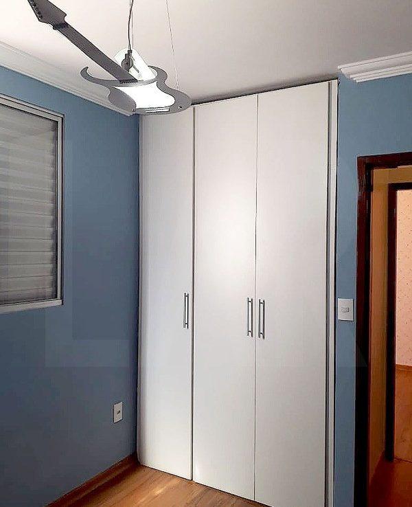 Foto Cobertura de 3 quartos à venda no Planalto em Belo Horizonte - Imagem 09