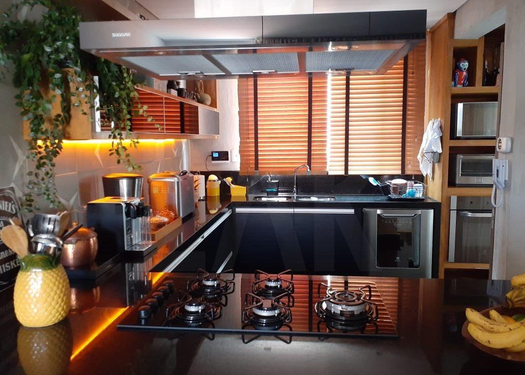 Foto Apartamento de 4 quartos à venda na CIDADE NOVA em Belo Horizonte - Imagem 06