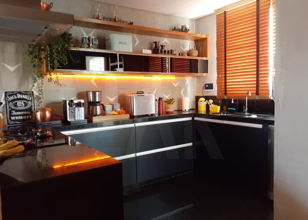 Foto Apartamento de 4 quartos à venda na CIDADE NOVA em Belo Horizonte - Imagem 08