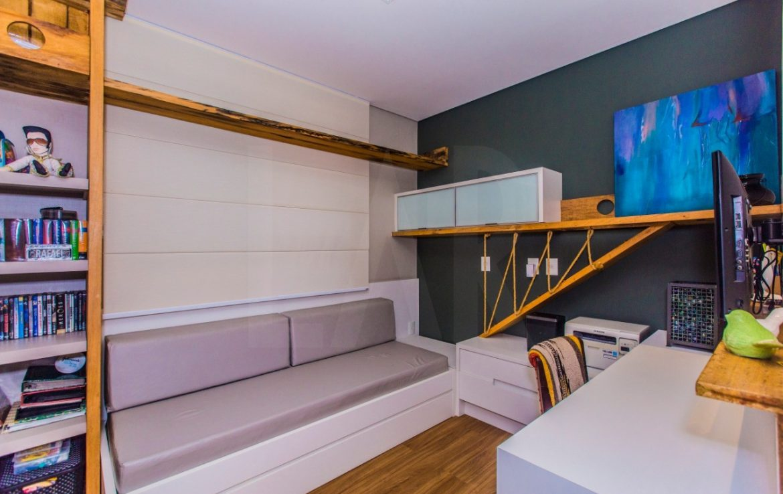 Foto Apartamento de 4 quartos à venda na CIDADE NOVA em Belo Horizonte - Imagem 07