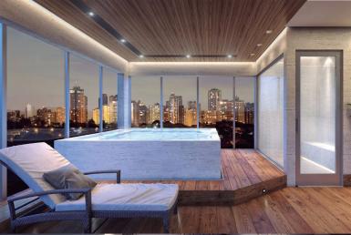 Foto Apartamento de 2 quartos à venda no Santo Agostinho em Belo Horizonte - Imagem 01