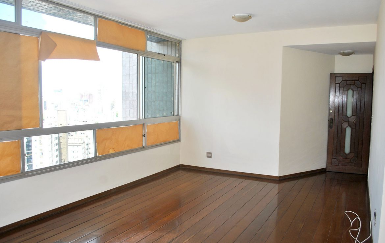 Foto Apartamento de 3 quartos à venda no Gutierrez em Belo Horizonte - Imagem 02