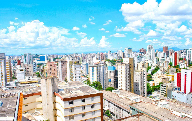 Foto Apartamento de 3 quartos à venda no Gutierrez em Belo Horizonte - Imagem