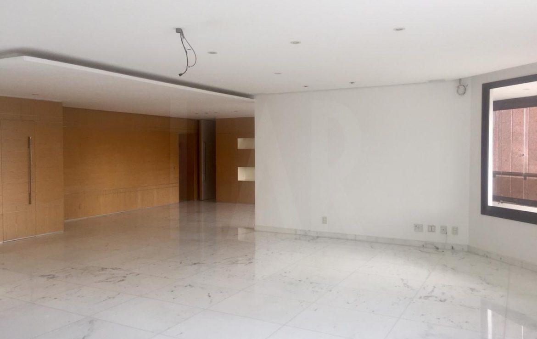 Foto Apartamento de 4 quartos à venda no Santo Agostinho em Belo Horizonte - Imagem 02