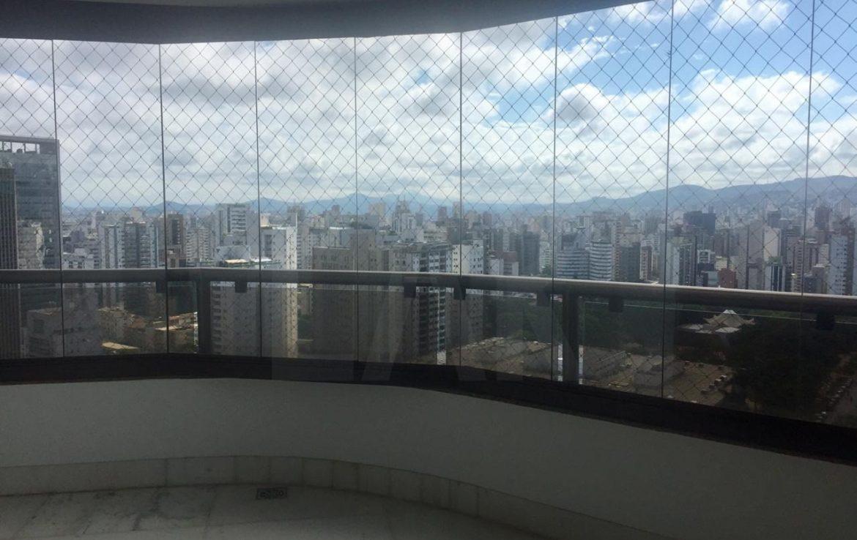Foto Apartamento de 4 quartos à venda no Santo Agostinho em Belo Horizonte - Imagem 04