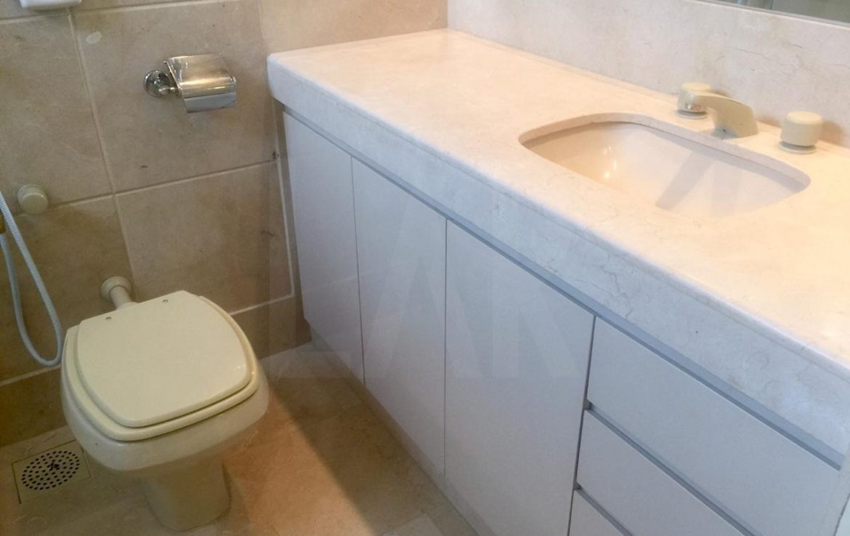 Foto Apartamento de 4 quartos à venda no Santo Agostinho em Belo Horizonte - Imagem