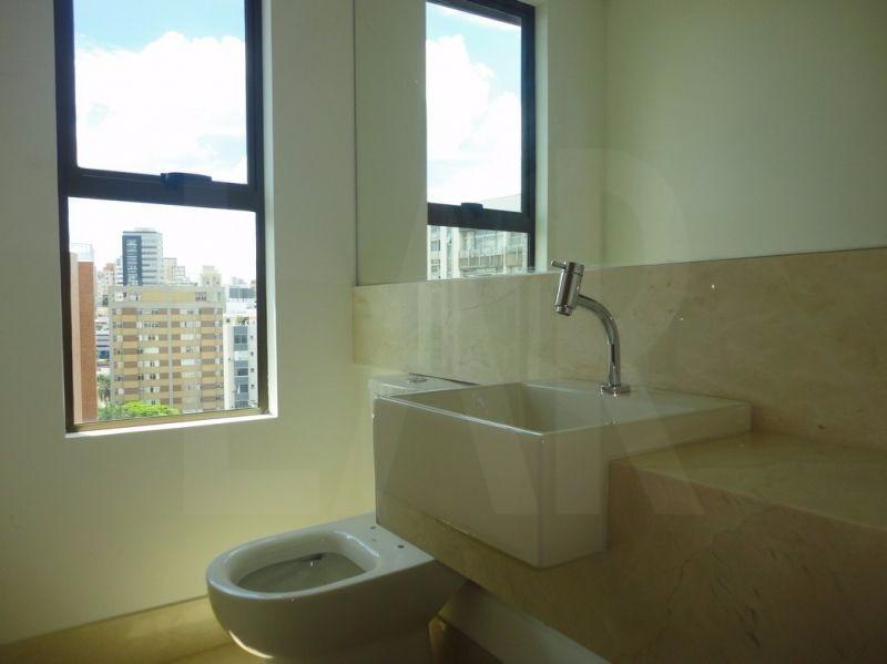 Foto Apartamento de 4 quartos à venda no Sion em Belo Horizonte - Imagem