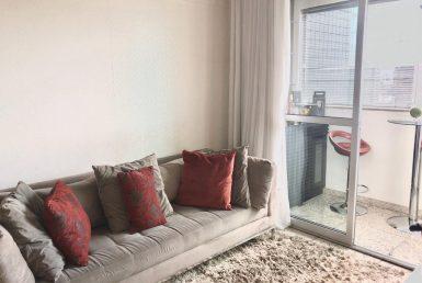 Foto Apartamento de 3 quartos à venda no Barro Preto em Belo Horizonte - Imagem 01