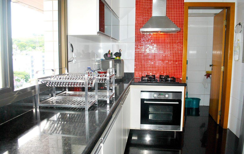 Foto Cobertura de 5 quartos à venda no Palmares em Belo Horizonte - Imagem 08