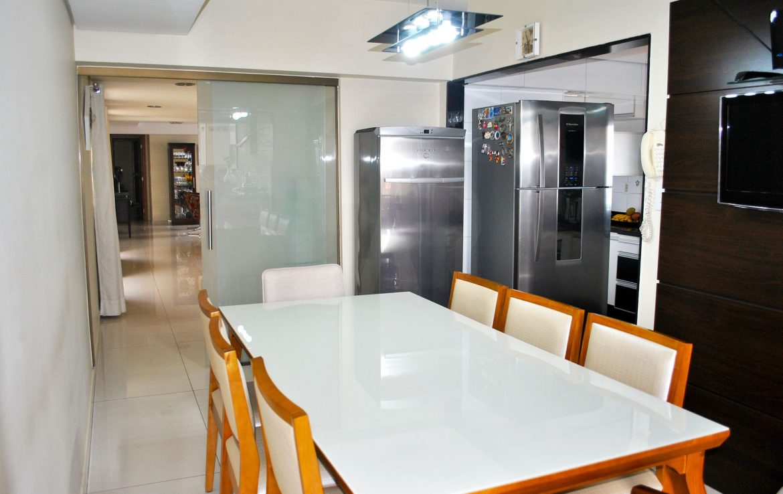 Foto Cobertura de 5 quartos à venda no Palmares em Belo Horizonte - Imagem