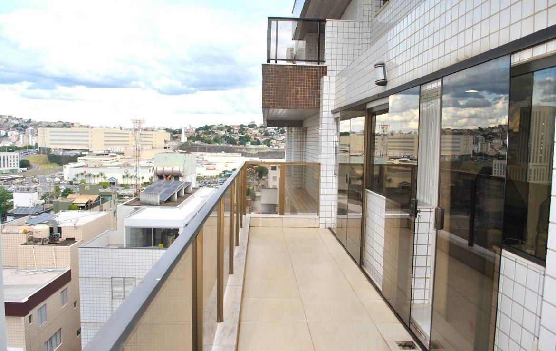 Foto Cobertura de 5 quartos à venda no Palmares em Belo Horizonte - Imagem 03