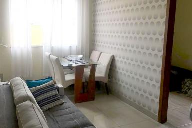 Foto Cobertura de 2 quartos à venda no Planalto em Belo Horizonte - Imagem 01