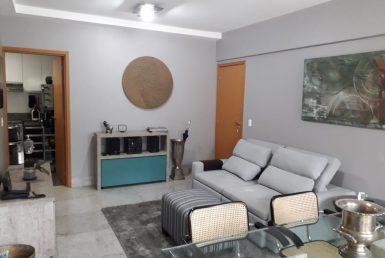 Foto Apartamento de 2 quartos à venda no Lourdes em Belo Horizonte - Imagem 01
