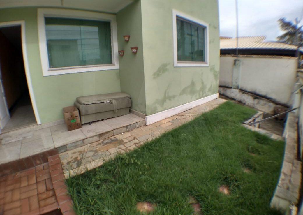 Foto Casa de 3 quartos à venda no Monsenhor Messias em Belo Horizonte - Imagem