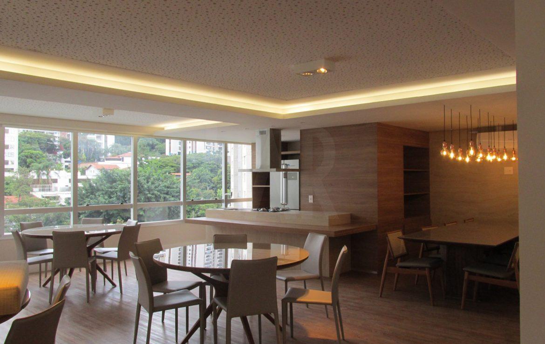 Foto Apartamento de 2 quartos à venda no LUXEMBURGO em Belo Horizonte - Imagem 04
