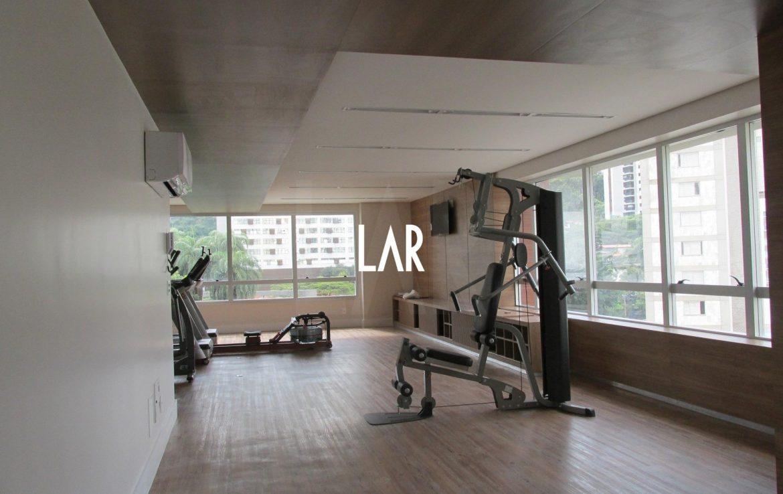 Foto Apartamento de 3 quartos à venda no LUXEMBURGO em Belo Horizonte - Imagem