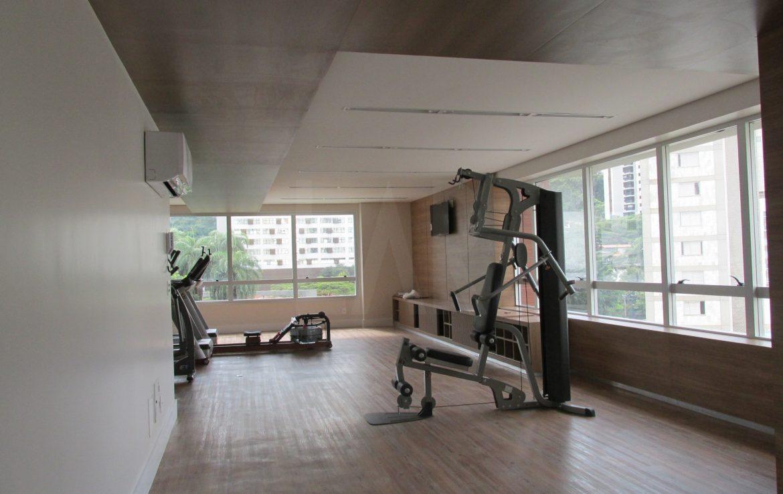 Foto Apartamento de 2 quartos à venda no LUXEMBURGO em Belo Horizonte - Imagem