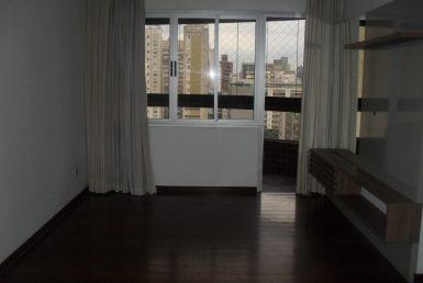 Foto Apartamento de 3 quartos para alugar na Savassi em Belo Horizonte - Imagem 01