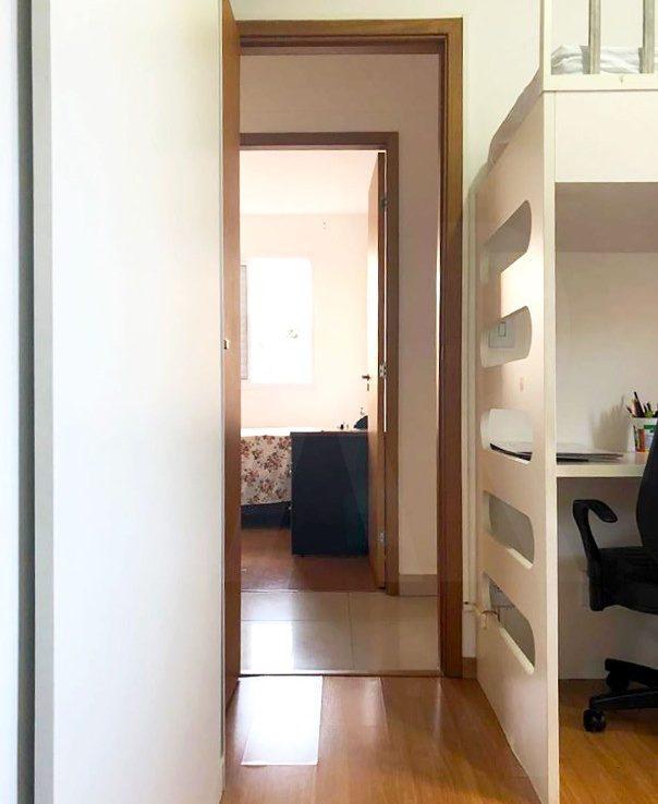 Foto Apartamento de 3 quartos à venda no Buritis em Belo Horizonte - Imagem 04