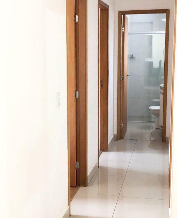 Foto Apartamento de 3 quartos à venda no Buritis em Belo Horizonte - Imagem 05