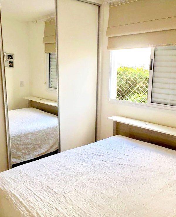 Foto Apartamento de 3 quartos à venda no Buritis em Belo Horizonte - Imagem 07