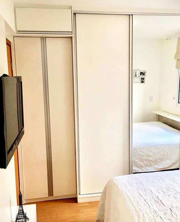 Foto Apartamento de 3 quartos à venda no Buritis em Belo Horizonte - Imagem 08
