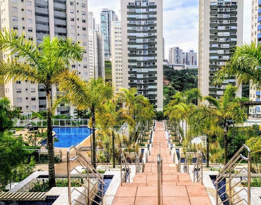 Foto do TERRAÇO em Nova Lima - Imagem