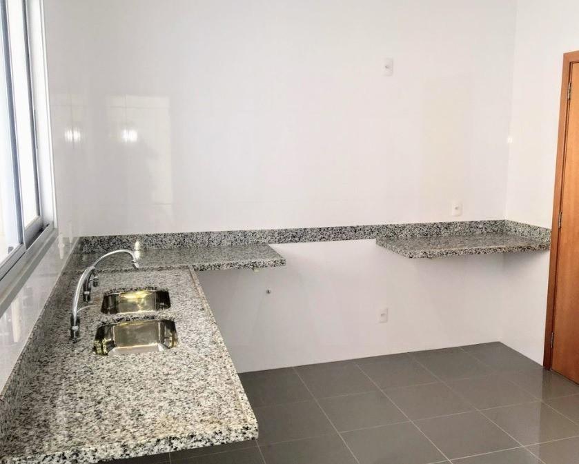 Foto Apartamento de 3 quartos à venda no Vila da Serra em Nova Lima - Imagem 09