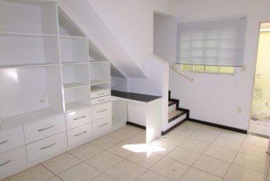 Foto Casa Geminada de 2 quartos à venda no Jardim Leblon em Belo Horizonte - Imagem 01