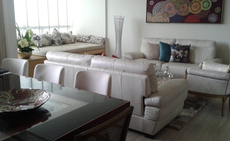 Foto Apartamento de 4 quartos à venda no VILA PARIS em Belo Horizonte - Imagem 02