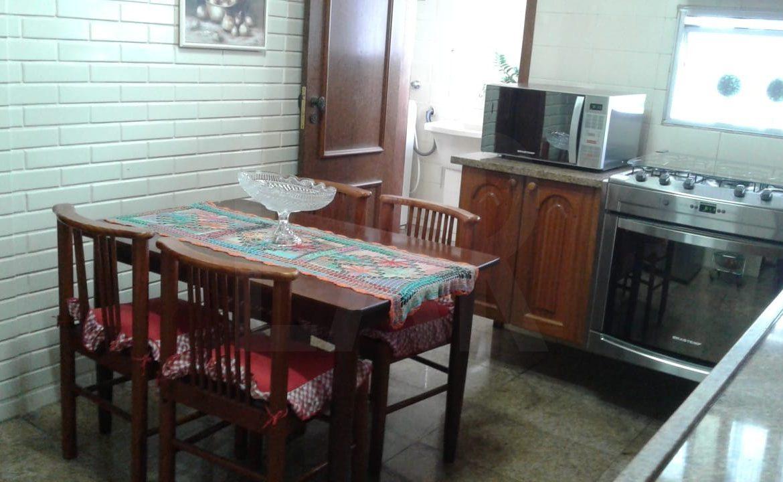 Foto Apartamento de 4 quartos à venda no VILA PARIS em Belo Horizonte - Imagem 04