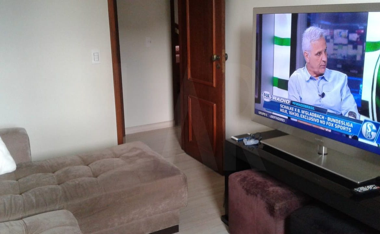 Foto Apartamento de 4 quartos à venda no VILA PARIS em Belo Horizonte - Imagem 06