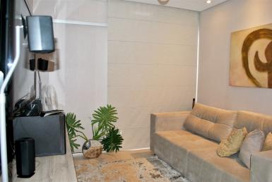 Foto Cobertura de 3 quartos à venda no Santa Inês em Belo Horizonte - Imagem 01