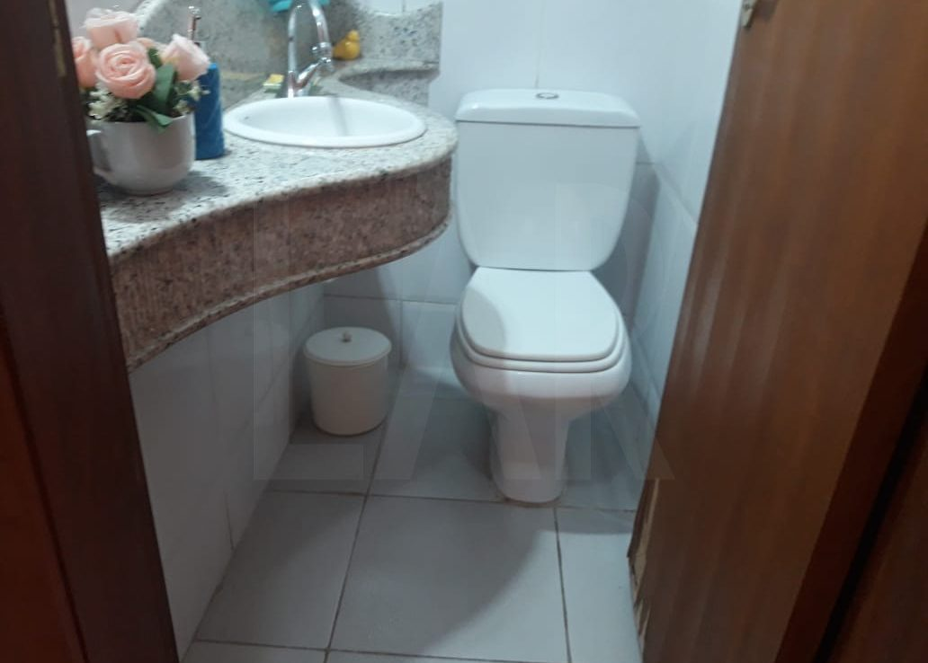 Foto Casa de 4 quartos à venda no Paquetá em Belo Horizonte - Imagem