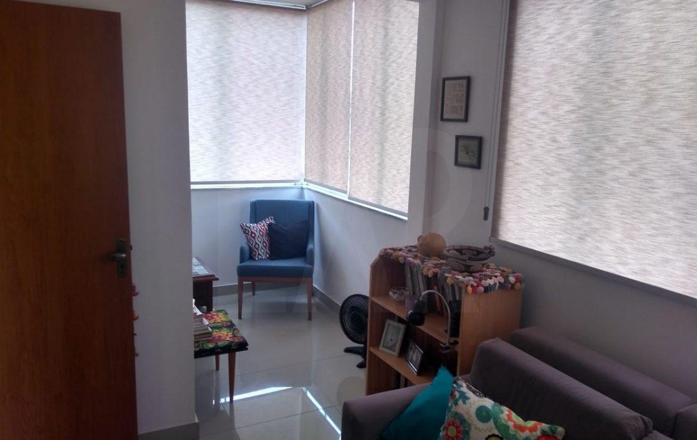 Foto Cobertura de 3 quartos à venda no SANTA ROSA em Belo Horizonte - Imagem 02