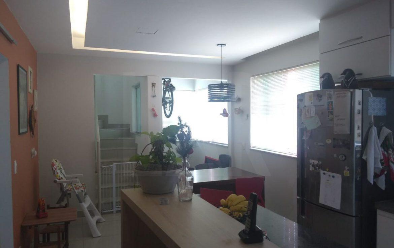 Foto Cobertura de 3 quartos à venda no SANTA ROSA em Belo Horizonte - Imagem 03