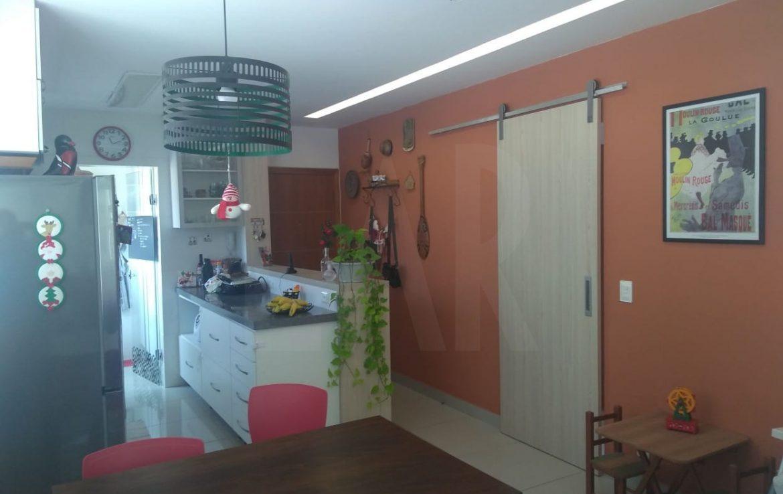 Foto Cobertura de 3 quartos à venda no SANTA ROSA em Belo Horizonte - Imagem 04